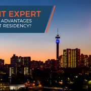 Resident Expert - What are the advantages of permanent residency?