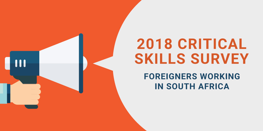 Critical Skills Survey 2018