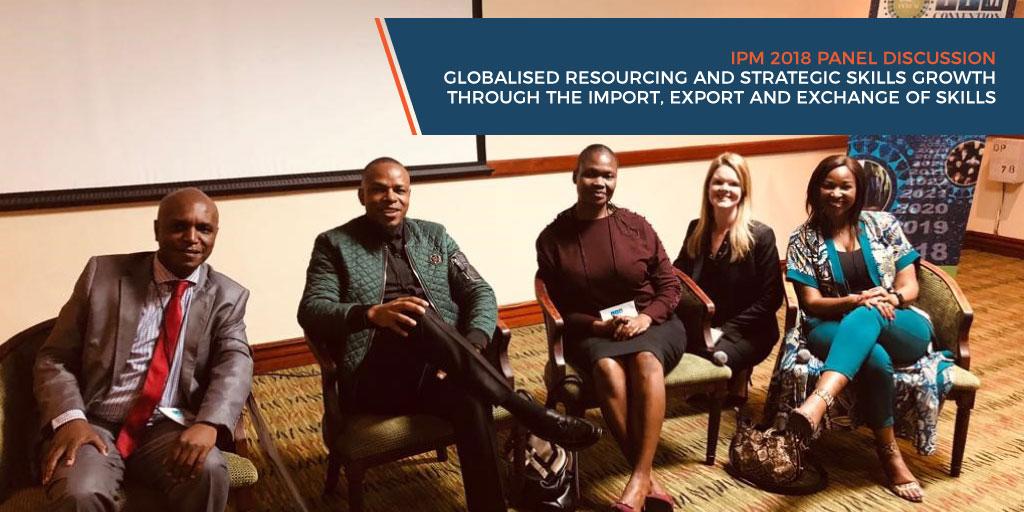 IMP 2018 Panel Discussion
