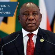 Ramaphosa appoints Siyabonga Cwele to head Home Affairs