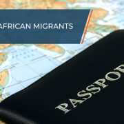 62 percent in African migrants