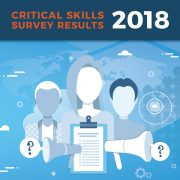 Critical Skills Survey Results 2018