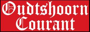 Oudtshoorn Courant