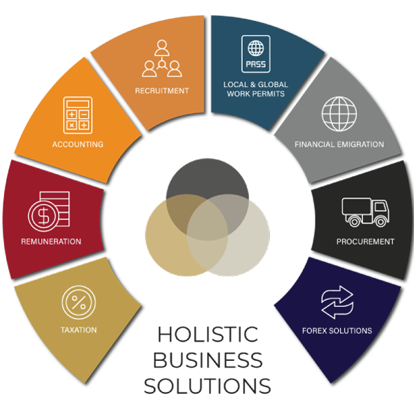 Holistic Business Solutions