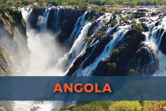 Angola Visas