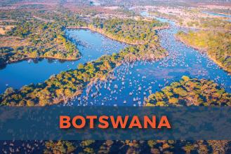 Botswana Visas