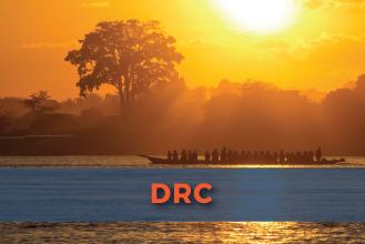 DRC Visas