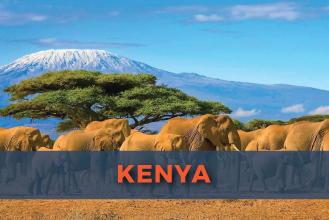Kenya visas