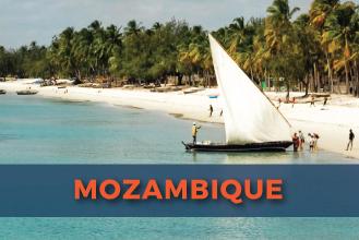 Mozambique visas