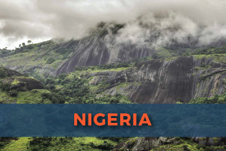 Nigeria visas