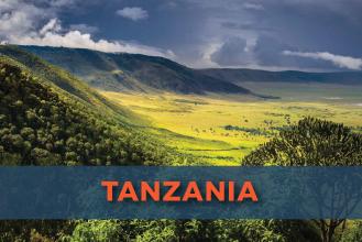 Tanzania visas