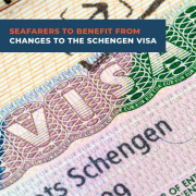 Seafarers to benefit from changes to the schengen visa-XP website