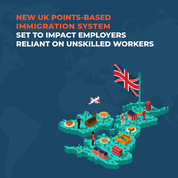 New-UK-points-based-immigration-system-–-Set-to-impact-employers-reliant-on-unskilled-workers