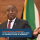 Statement by President Cyril Ramaphosa on Measure to Combat COVID 19 Epidemic