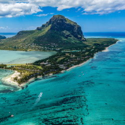 Mauritius Home Away From Home