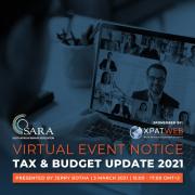 SARA-Tax-&-Budget-Update-2021-Sponsored-by-Xpatweb-XP