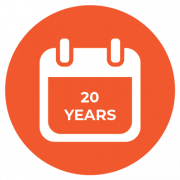 repayment terms of up to 20 years.