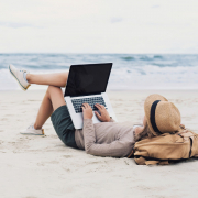 Planning A Family Holiday While Working Remotely On The Side? Think Again